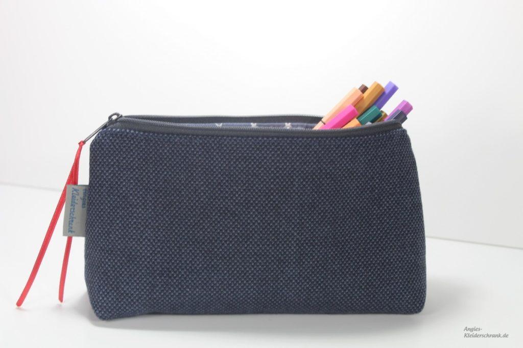 Angies Kleiderschrank, Stifttäschchen