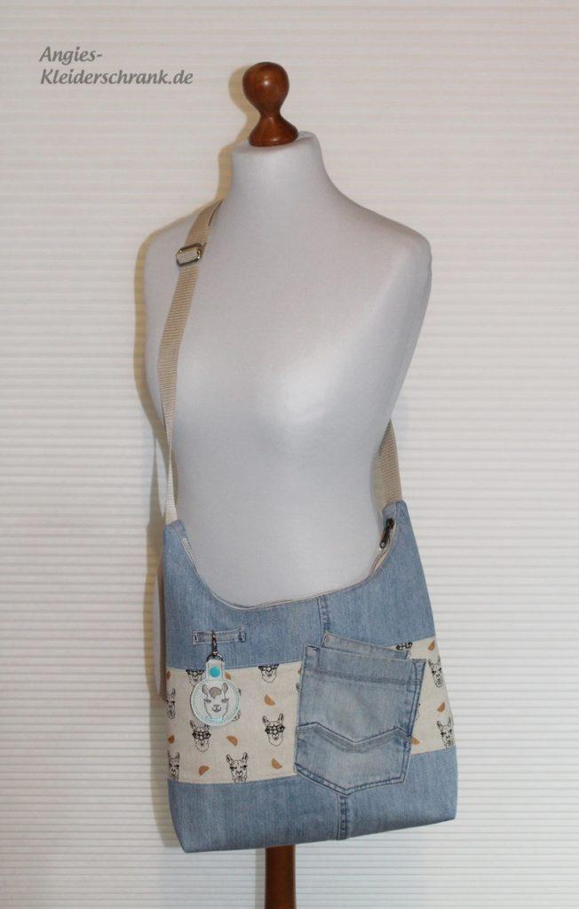 Angies Kleiderschrank, Alles Drin, Jeans Recycling