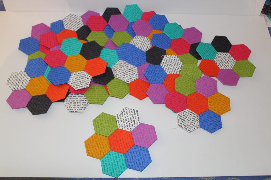 Angies Kleiderschrank, Hexagone