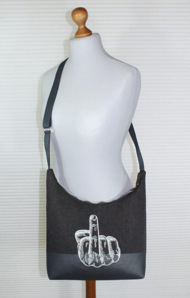 Angies Kleiderschrank, Umhängetasche, Handtasche